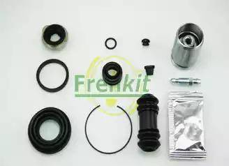 Frenkit 230923 - Remkomplekts, Bremžu suports interparts.lv