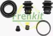 Frenkit 230023 - Remkomplekts, Bremžu suports interparts.lv
