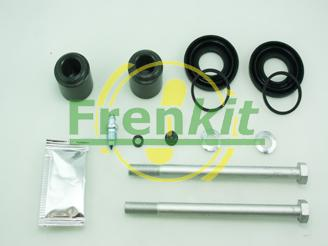 Frenkit 232915 - Remkomplekts, Bremžu suports interparts.lv