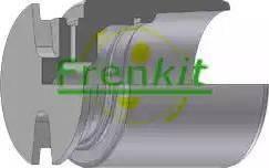 Frenkit P364901 - Virzulis, Bremžu suports interparts.lv