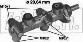 Fri.Tech. PF059 - Galvenais bremžu cilindrs interparts.lv