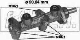 Fri.Tech. PF058 - Galvenais bremžu cilindrs interparts.lv