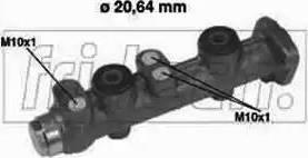 Fri.Tech. PF009 - Galvenais bremžu cilindrs interparts.lv
