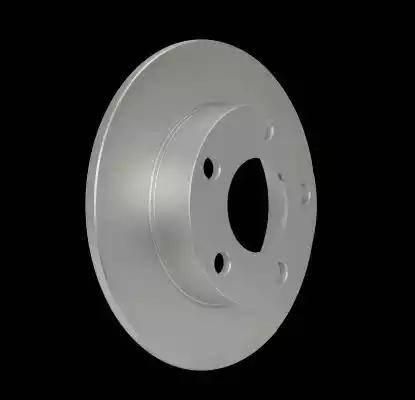 HELLA 8DD 355 101-381 - Bremžu diski interparts.lv