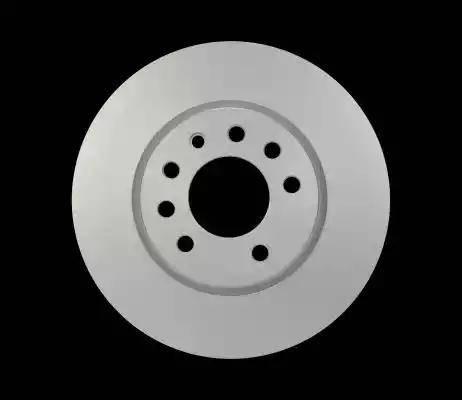 HELLA 8DD 355 103-631 - Bremžu diski interparts.lv