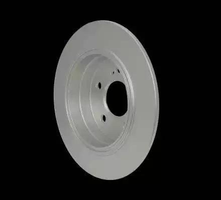 HELLA 8DD 355 102-861 - Bremžu diski interparts.lv