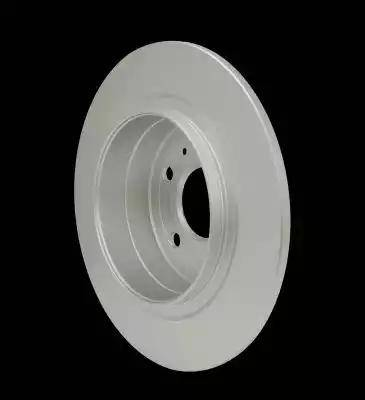 HELLA 8DD 355 107-001 - Bremžu diski interparts.lv
