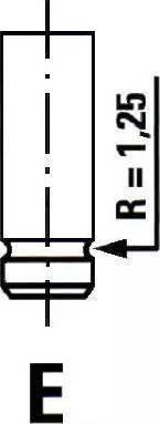 IPSA VL145100 - Ieplūdes vārsts interparts.lv