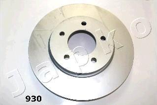 Japko 60930 - Bremžu diski interparts.lv