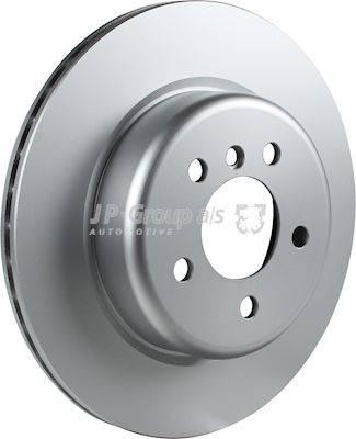 JP Group 1463205300 - Bremžu diski interparts.lv