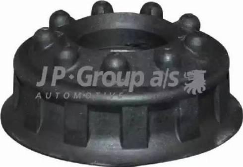 JP Group 1152300500 - Atbalstgredzens, Amortizatora statnes balsts interparts.lv