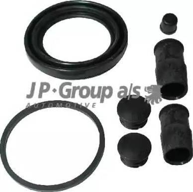 JP Group 1161950510 - Remkomplekts, Bremžu suports interparts.lv