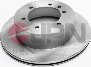 JPN 40H1004-JPN - Bremžu diski interparts.lv