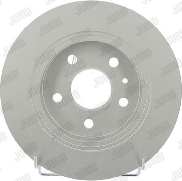 Jurid 563143JC - Bremžu diski interparts.lv
