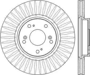 A.B.S. 17464 - Bremžu diski interparts.lv
