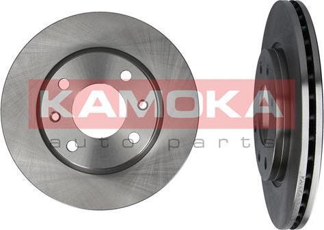 Kamoka 103428 - Bremžu diski interparts.lv