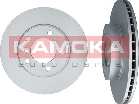 Kamoka 103516 - Bremžu diski interparts.lv