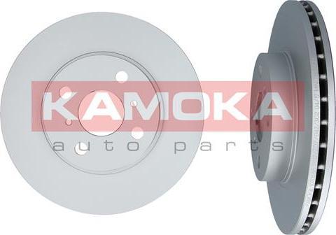 Kamoka 1031588 - Bremžu diski interparts.lv