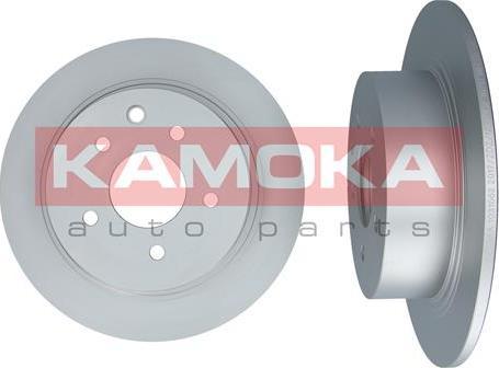 Kamoka 1031052 - Bremžu diski interparts.lv