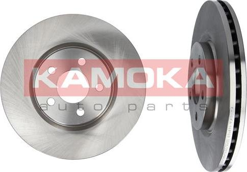 Kamoka 103105 - Bremžu diski interparts.lv