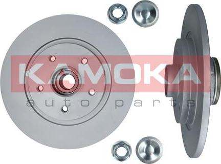 Kamoka 1031065 - Bremžu diski interparts.lv