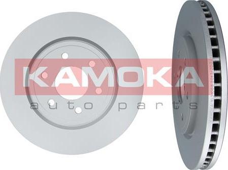 Kamoka 1031068 - Bremžu diski interparts.lv