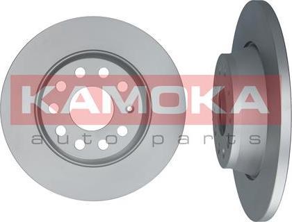 Kamoka 1031005 - Bremžu diski interparts.lv
