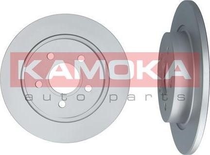 Kamoka 1031006 - Bremžu diski interparts.lv