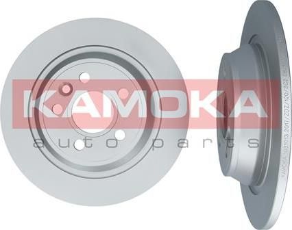 Kamoka 1031013 - Bremžu diski interparts.lv