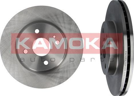 Kamoka 1031088 - Bremžu diski interparts.lv