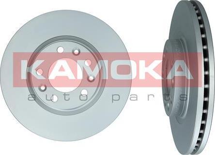 Kamoka 1031082 - Bremžu diski interparts.lv