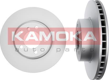 Kamoka 1031026 - Bremžu diski interparts.lv