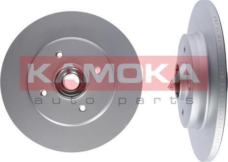 Kamoka 1031079 - Bremžu diski interparts.lv