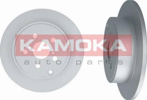 Kamoka 1031101 - Bremžu diski interparts.lv