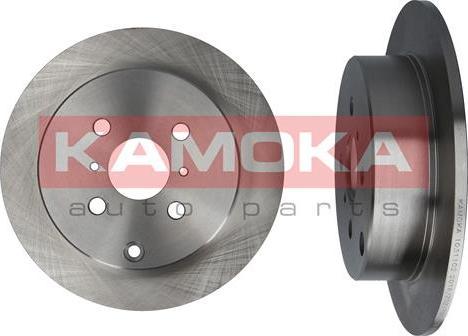 Kamoka 1031102 - Bremžu diski interparts.lv