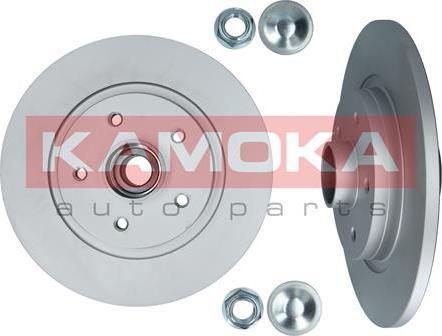 Kamoka 1031138 - Bremžu diski interparts.lv