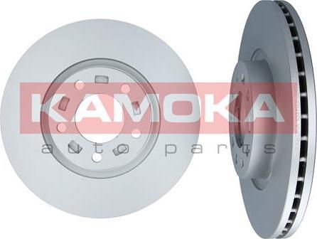 Kamoka 1031123 - Bremžu diski interparts.lv