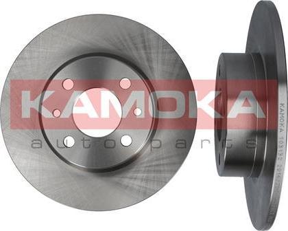 Kamoka 103132 - Bremžu diski interparts.lv