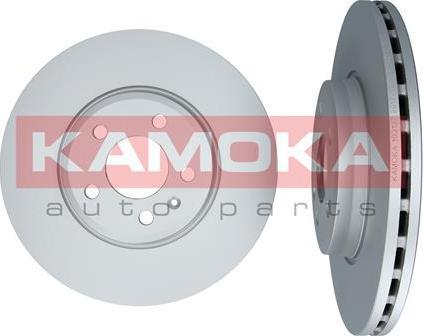 Kamoka 103137 - Bremžu diski interparts.lv