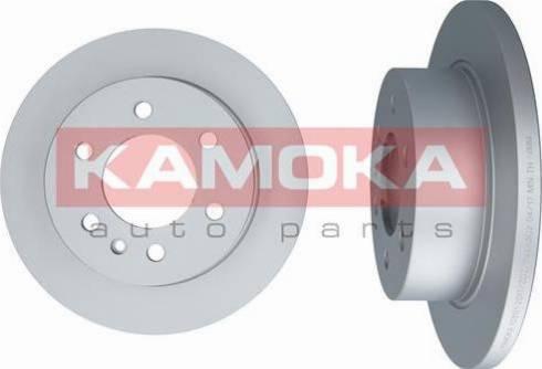 Kamoka 103121 - Bremžu diski interparts.lv