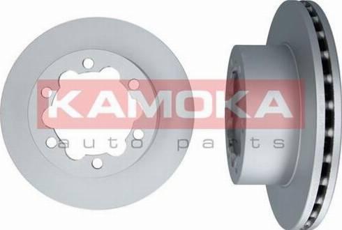 Kamoka 103123 - Bremžu diski interparts.lv