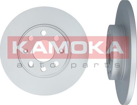 Kamoka 1033568 - Bremžu diski interparts.lv