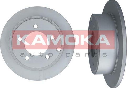 Kamoka 1033524 - Bremžu diski interparts.lv