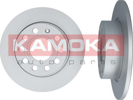 Kamoka 1032448 - Bremžu diski interparts.lv