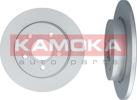 Kamoka 1032452 - Bremžu diski interparts.lv