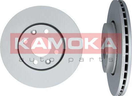 Kamoka 1032402 - Bremžu diski interparts.lv