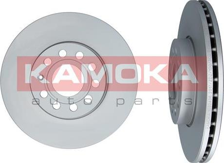 Kamoka 1032436 - Bremžu diski interparts.lv