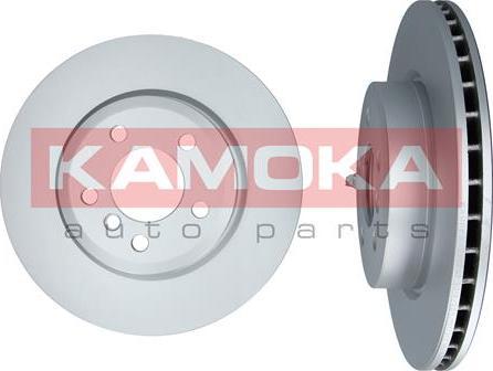 Kamoka 1032542 - Bremžu diski interparts.lv