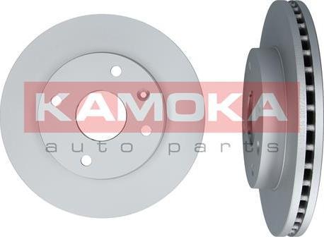 Kamoka 1032514 - Bremžu diski interparts.lv