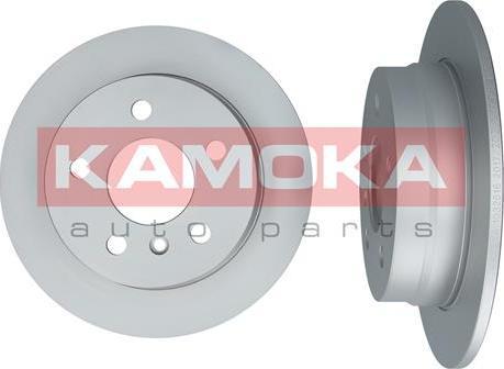 Kamoka 1032516 - Bremžu diski interparts.lv